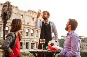 Cameriere Italia