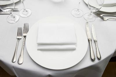 Come Si Prepara Il Tavolo Da Pranzo.Come Apparecchiare La Tavola In Un Ristorante