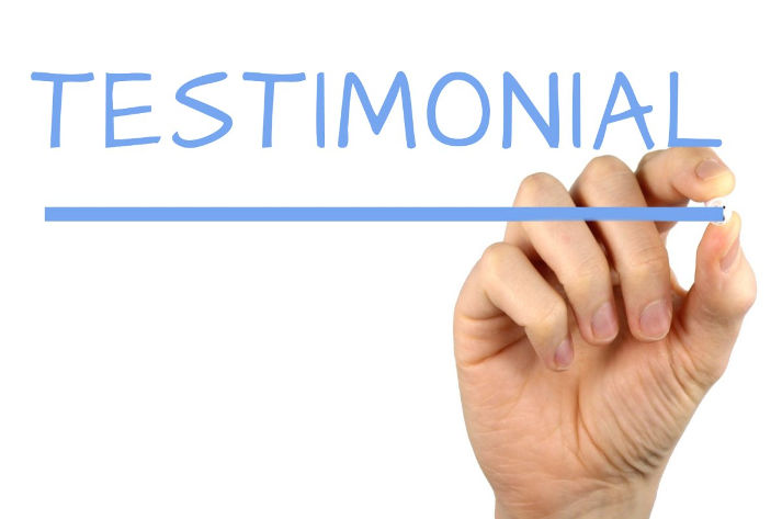 testimonial tripadvisor