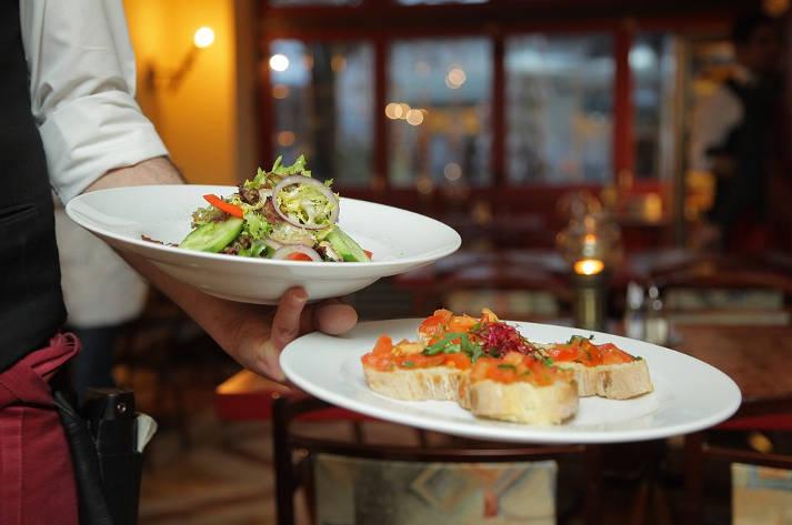 ristorazione food